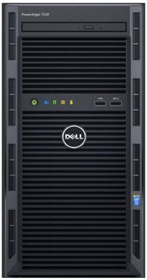 Сервер Dell PowerEdge T130 210-AFFS-18 цена