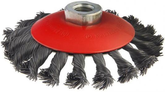 Кордщетка Hammer Flex 207-113 125мм M14 радиальная витая жесткая, усиленная кольцом, для УШМ гель для душа 200 мл ahava гель для душа 200 мл