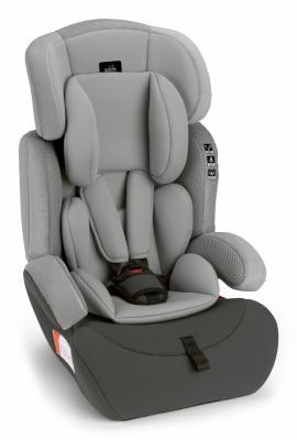 Купить Автокресло Cam Combo (цвет 150/антрацит), Черный, Серый, Группа 1/2/3 (от 9-36кг/от 1 до 12 лет)