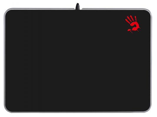 Коврик для мыши A4tech Bloody MP-50NS черный/рисунок коврик для мыши a4tech bloody mp 50ns черный рисунок
