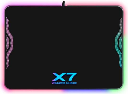 Коврик для мыши A4tech XP-50NH черный/рисунок