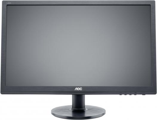 "Монитор 22"" AOC Professional E2260swdan(00/01) стоимость"