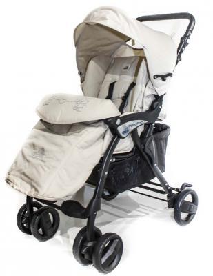 Прогулочная коляска Cam Portofino (цвет 405/крем с кристаллами)