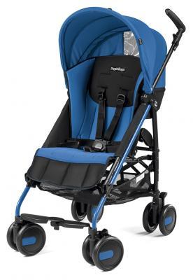 Коляска-трость Peg-Perego Pliko Mini (malibu) коляска прогулочная peg perego pliko mini цвет blue denim синий джинс италия