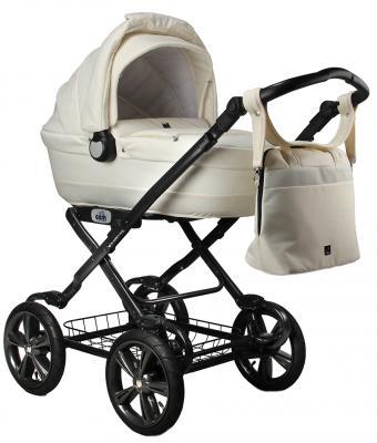 Коляска для новорожденного Cam Linea Sport (цвет 312/белый) cam коляска люлька linea elegan cam бордовый