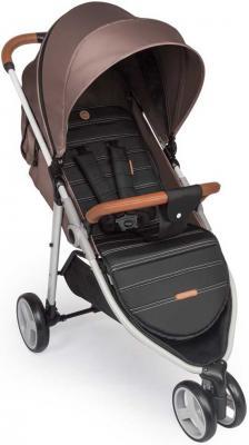 Коляска прогулочная Happy Baby Ultima V2 (brown)