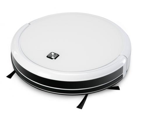 Робот-пылесос iBoto AQUA V710 сухая влажная уборка белый робот пылесос iboto smart x610g aqua