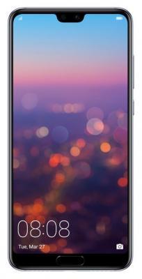 Смартфон Huawei P20 Pro 128 Гб синий gangxun black huawei p20