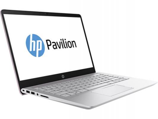 Ноутбук HP Pavilion 14-bf032ur (3FX21EA) 580978 001 for hp pavilion dv6 2000 notebook motherboard socket 989 motherboard w hdmi 31up6mb00j0 100