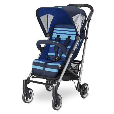 Коляска-трость Cybex Callisto (royal blue) коляска cybex cybex коляска трость callisto royal blue