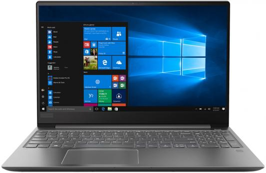 """Ноутбук Lenovo 720S-15IKB 15.6"""" 1920x1080 Intel Core i7-7700HQ 81AC000GRK"""
