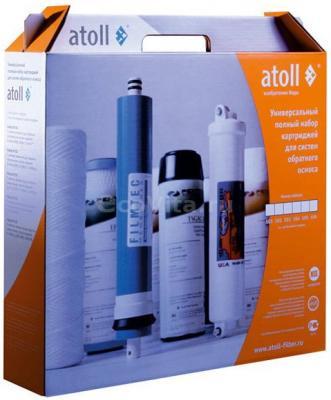 Набор фильтрэлементов atoll №104 (для A-575 box, Sailboat, CMB-R3)