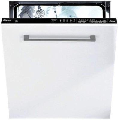 Посудомоечная машина Candy CDI 1LS38-07 белый посудомоечная машина candy cdp 2l952w