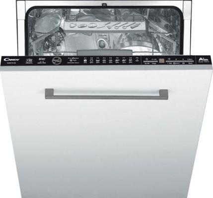 Посудомоечная машина Candy CDI 1DS673-07 белый посудомоечная машина candy cdp 2l952w