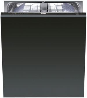Посудомоечная машина Smeg ST512 чёрный smeg srv864pogh