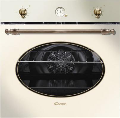 Электрический шкаф Candy FCR 824 BA белый