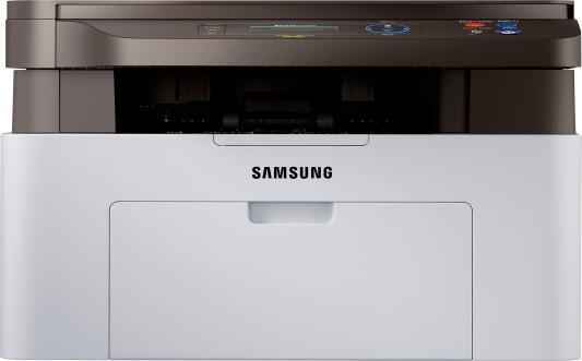МФУ HP SS298B SL-M2070W ч/б A4 20ppm 1200x1200dpi Wi-Fi USB мфу kyocera fs 1020mfp ч б a4 20ppm 1800x600dpi usb