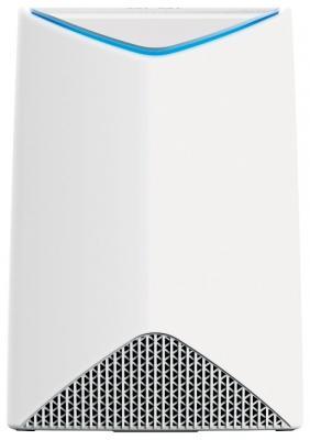 цена Ретранслятор NetGear SRS60-100EUS 802.11abgnac 3000Mbps 2.4 ГГц 5 ГГц 4xLAN белый в интернет-магазинах