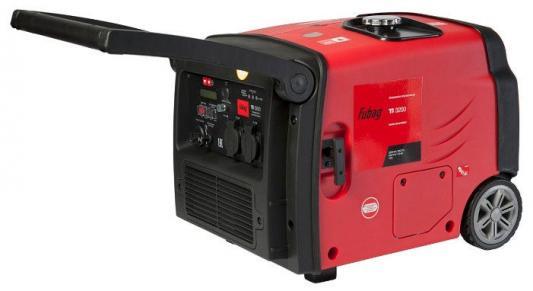 Электростанция инверторная TI 3200 электрогенератор fubag ti 700