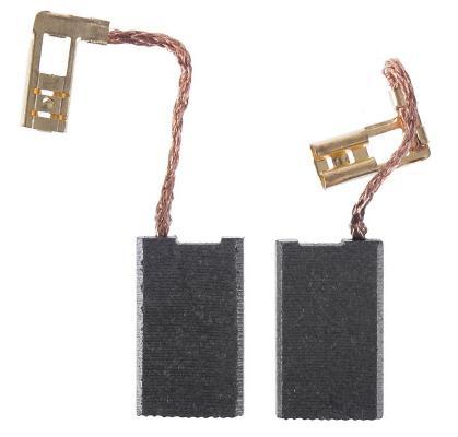 Щетки угольные GR (2 шт.) для (1617014122) 6,3х12,5х22мм 404-306