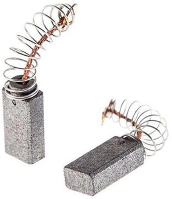 Щетки угольные RD (2 шт.) для Bosch (1607014117) 5х8х17мм AUTOSTOP 404-307 щетки угольные для инструмента bosch 404 309 2604321905 gr аutostop 2 шт