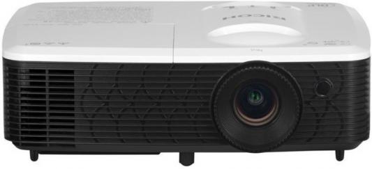 Купить со скидкой Проектор Ricoh PJ X2440 1024x768 3000 люмен 2200:1 белый черный