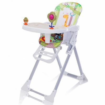 Стульчик для кормления Giovanni Trendy (цвет 101) pituso стульчик для кормления bonito дружок попугай pituso белый