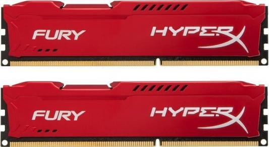 Оперативная память 16Gb (2x8Gb) PC4-25600 3200MHz DDR4 DIMM CL18 Kingston HX432C18FR2K2/16 оперативная память 16gb 2x8gb pc4 25600 3200mhz ddr4 dimm cl18 kingston hx432c18fb2k2 16