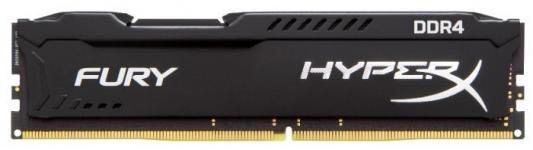 Оперативная память 16Gb PC4-25600 3200MHz DDR4 DIMM CL18 Kingston HX432C18FB/16