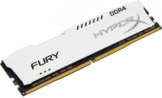 Оперативная память 16Gb PC4-25600 3200MHz DDR4 DIMM CL18 Kingston HX432C18FW/16 оперативная память 16gb 2x8gb pc4 25600 3200mhz ddr4 dimm cl18 kingston hx432c18fb2k2 16