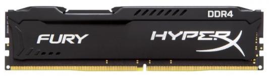 Оперативная память 8Gb PC4-23400 2933MHz DDR4 DIMM CL17 Kingston HX429C17FB2/8 оперативная память для ноутбуков so ddr4 8gb pc17000 2133mhz kingston kvr21s15s8 8