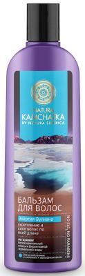 Бальзам Natura Kamchatka Энергия вулкана 280 мл