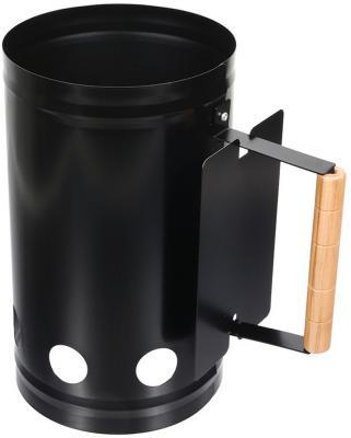 BOYSCOUT Стартер для розжига угля 3,5 литра O16х27 см половник туристический boyscout складной длина 26 см