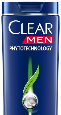 Шампунь Clear Phytotechology: Против перхоти 200 мл 67300825