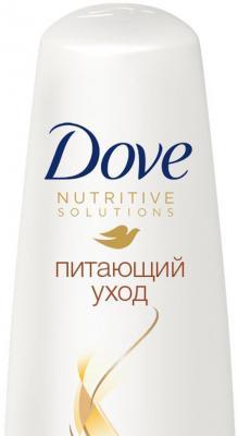 Бальзам Dove Hair Therapy. Питающий уход 200 мл 67258164