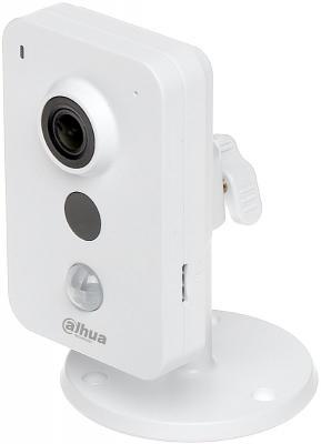"""Камера IP WiFi миниатюрная, 1/3"""" 4M CMOS, H.265/H.264, 20fps@4M, PIR-датчик, ИК подсветка 10м, объектив 2,8 мм, Micro SD, Alarm 1/1, микрофон/динамик, DC12V, -10C~+60C"""