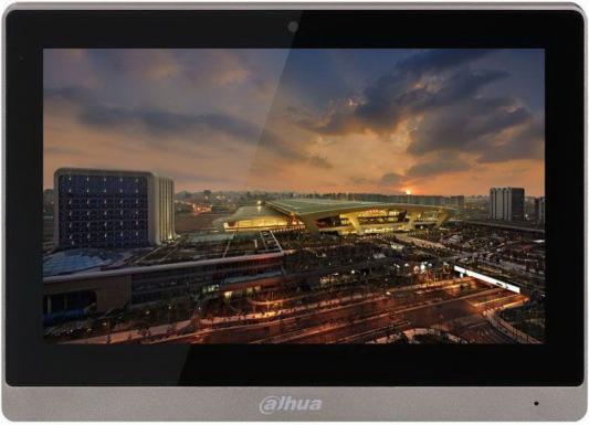 """цена на IP монитор видеодомофона Dahua DHI-VTH1660CH 10"""" 800x480 4Gb"""