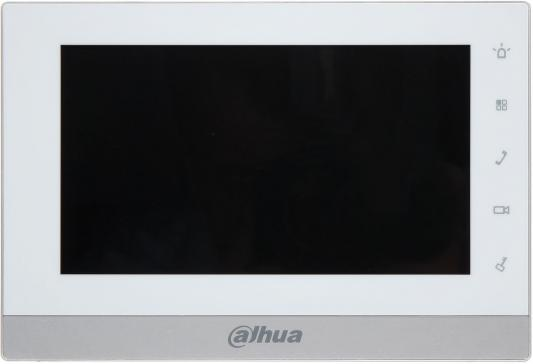 "IP монитор видеодомофона Dahua DHI-VTH1550CH 7"" 800x480 до 32Gb цена"