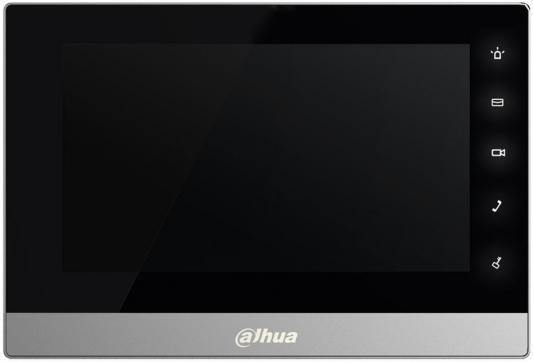 """цена на IP монитор видеодомофона Dahua DHI-VTH1510CH 7"""" 800x480 до 32Gb"""