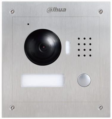 Одноабонентская вызывная IP панель Dahua DHI-VTO2000A цифровое ip атс cisco7965g