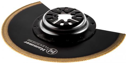 Купить Полотно пильное для МФИ Hammer Flex 220-024 MF-AC 024 сегм.диск, 88мм, универсальное