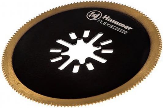 Купить Полотно пильное для МФИ Hammer Flex 220-025 MF-AC 025 диск универсальный, 85мм