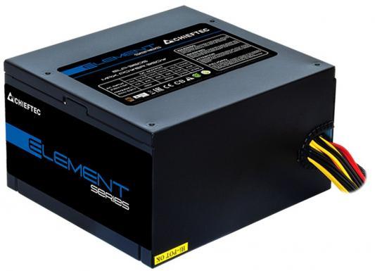 Блок питания ATX 700 Вт Chieftec Element ELP-700S OEM неисправное оборудование блок питания chieftec блок питания chieftec gpa 700s