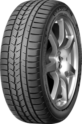 Шина Roadstone WINGUARD SPORT 215/55 R16 97V шина roadstone winguard suv 215 65 r16 98h
