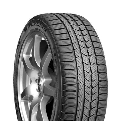 Шина Roadstone WINGUARD SPORT 205/45 R17 88V шина roadstone winguard suv 215 65 r16 98h