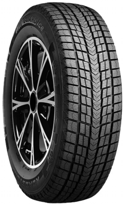 Шина Roadstone WINGUARD ICE SUV 225/70 R16 103Q летняя шина matador mp82 4x4 suv 225 70 r16 103h