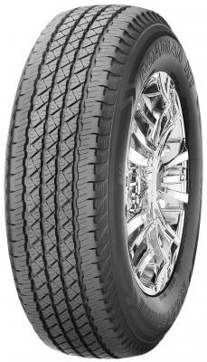 Шина Roadstone Roadian HT SUV 235/60 R18 102H шина yokohama advan sport v105 235 45 r18 98y 235 45 r18 98y