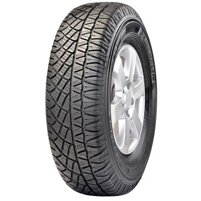 Шина Michelin Latitude Cross 7.5/80 R16 112S цена