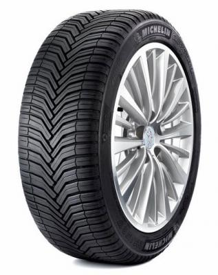 Шина Michelin CrossClimate+ 245/45 R17 99Y шина michelin crossclimate 205 55 r17 95v
