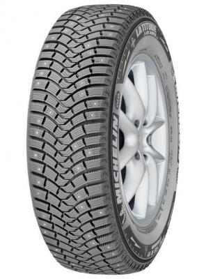 Шина Michelin Latitude X-Ice North 2+ 285/65 R17 116T шина michelin latitude x ice north 2 285 50 r20 116t шип